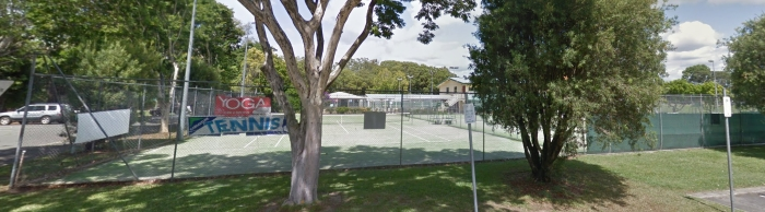 caboolture tennis courts front